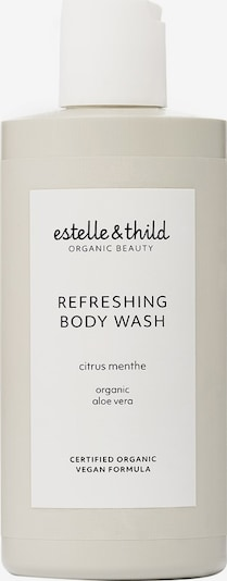 estelle & thild Bodylotion 'Refreshing' in transparent, Produktansicht