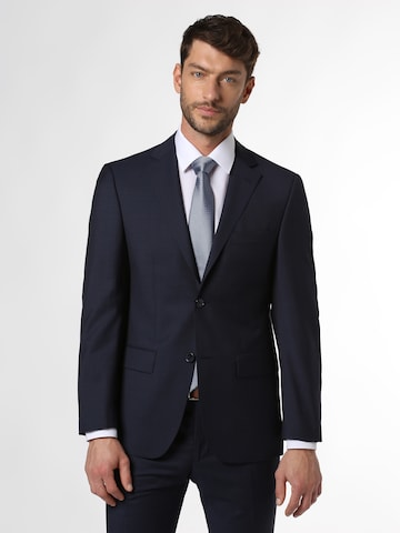 DANIEL HECHTER Business-Sakko in Blau