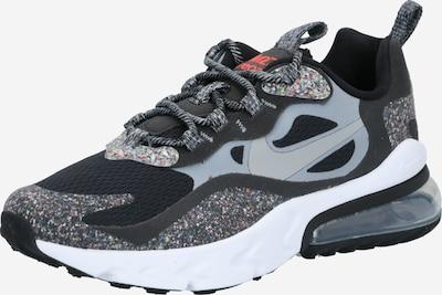 Nike Sportswear Sneaker 'AIR MAX 270 REACT SE (GS)' in grau / mischfarben / schwarz, Produktansicht
