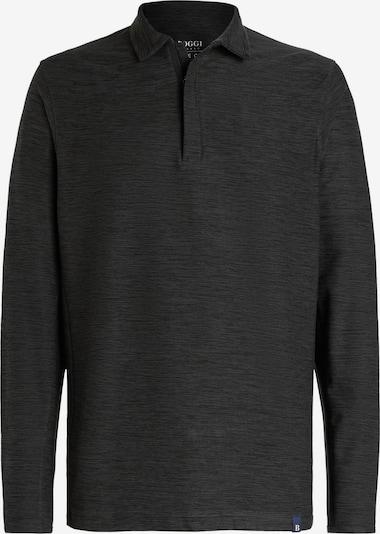 Boggi Milano Shirt in graphit, Produktansicht
