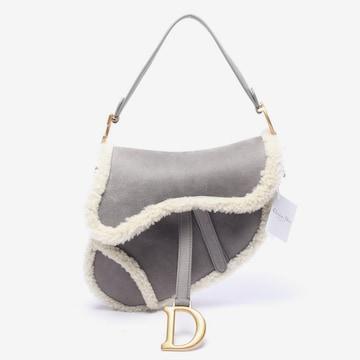 Dior Schultertasche / Umhängetasche in One Size in Grau