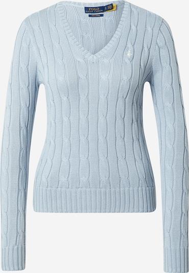 POLO RALPH LAUREN Пуловер 'KIMBERLY' в светлосиньо, Преглед на продукта