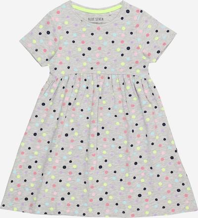 BLUE SEVEN Kleid in hellgrau / mischfarben, Produktansicht