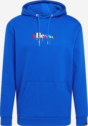 ELLESSE Sweat-shirt 'Baz OH' en bleu / mélange de couleurs, Vue avec produit