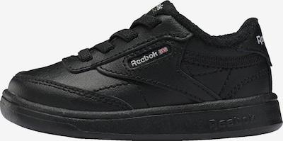 Reebok Classics Sneaker 'Club C' in schwarz, Produktansicht