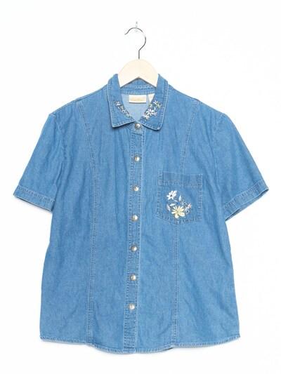 Bobbie Brooks Hemd in XL in blue denim, Produktansicht