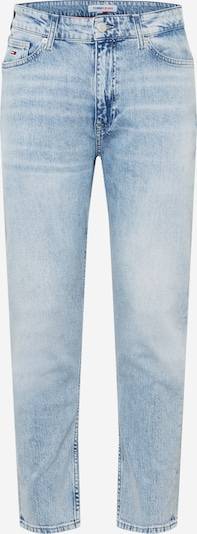 Tommy Jeans Jeans 'DAD' in de kleur Lichtblauw, Productweergave