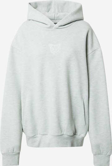 PARI Sweatshirt in mint, Produktansicht