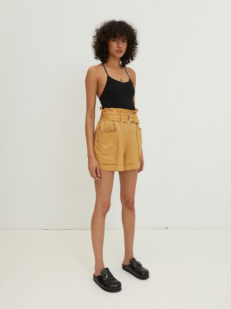 Shirt body 'Lillian'