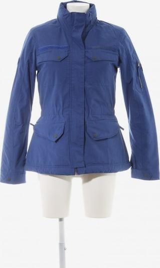BRUNOTTI Outdoorjacke in M in rauchblau / violettblau, Produktansicht