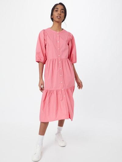 Part Two Kleid 'Hasita' in hellpink, Modelansicht