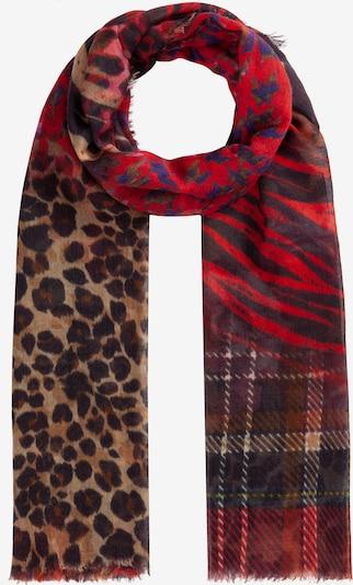 CODELLO Schal in rot, Produktansicht