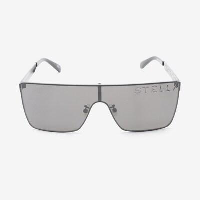 Stella McCartney Sonnenbrille in One Size in schwarz, Produktansicht