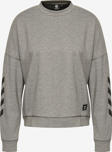 Hummel Sports sweatshirt in Grey, Item view