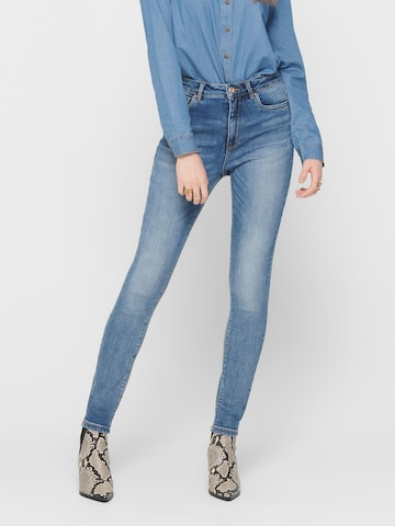 ONLY Jeans 'Mila' in Blauw