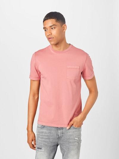 Banana Republic Тениска 'AUTHENTIC' в розово: Изглед отпред