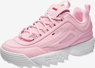 FILA Sneaker 'DISRUPTOR' in rosa, Produktansicht