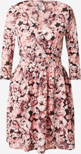 ONLY Šaty 'PELLA' - béžová / ružová / staroružová / čierna, Produkt