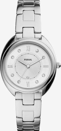 FOSSIL Analogové hodinky 'Analog Quarz ' - stříbrná, Produkt