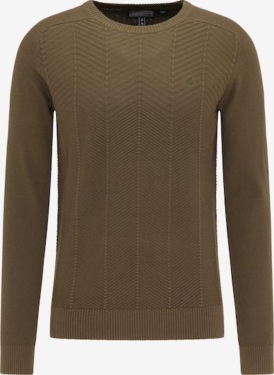 DreiMaster Vintage Pullover in brokat, Produktansicht