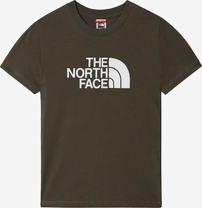 fekete THE NORTH FACE Póló, Termék nézet