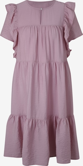 Linea Tesini by heine Kleid in rosé, Produktansicht