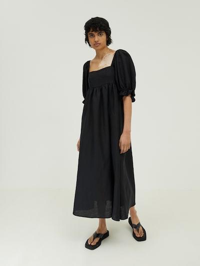 EDITED Kleid 'Patricia' in schwarz, Modelansicht