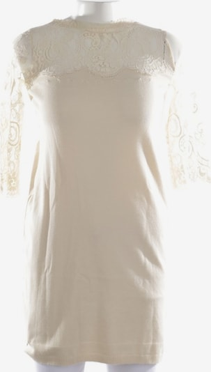Twin Set Pullover / Strickjacke in XS in beige, Produktansicht