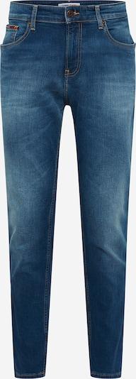 Tommy Jeans Jeans 'Ryan' in de kleur Donkerblauw, Productweergave