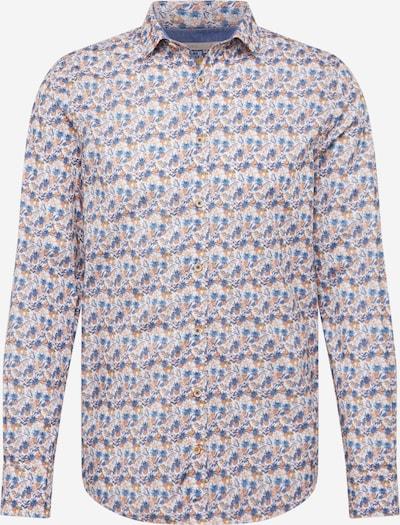 COLOURS & SONS Hemd 'PABLO' in mischfarben, Produktansicht