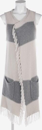 LIEBLINGSSTÜCK Pullover / Strickjacke in L in beige, Produktansicht