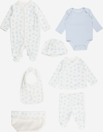 Set Polo Ralph Lauren en bleu