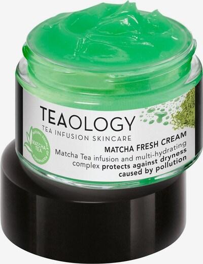 Teaology Creme 'Matcha Fresh' in grün, Produktansicht