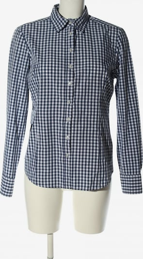 Brookshire Flanellhemd in L in blau / weiß, Produktansicht