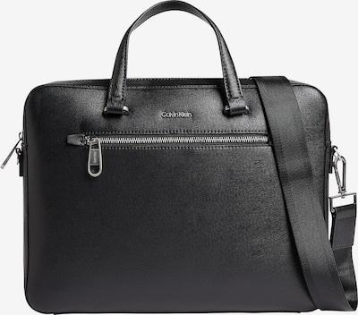 Calvin Klein Laptop Bag in Black, Item view