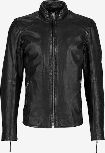 Young Poets Society Prijelazna jakna 'Luca 214' u crna, Pregled proizvoda