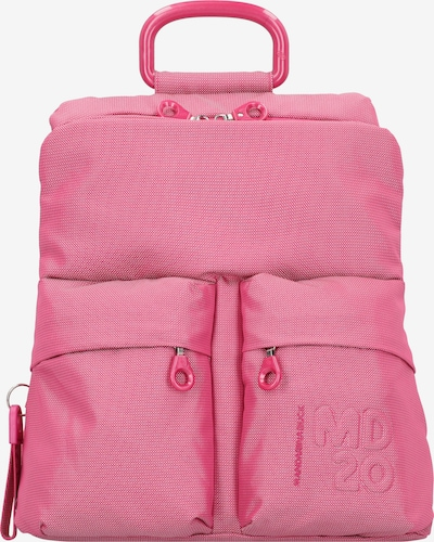 MANDARINA DUCK Rucksack in pink, Produktansicht