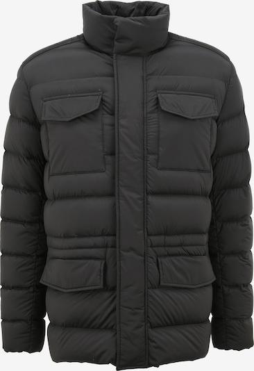 Colmar Winterjas in de kleur Zwart, Productweergave