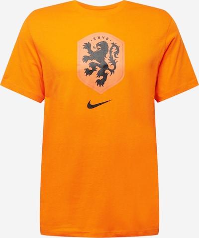 NIKE Dres 'Netherlands' u narančasta / crna, Pregled proizvoda