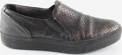 MJUS Flats & Loafers in 38 in Black, Item view