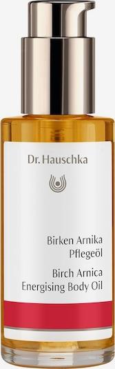 Dr. Hauschka Körperöl Birke Arnika in transparent, Produktansicht