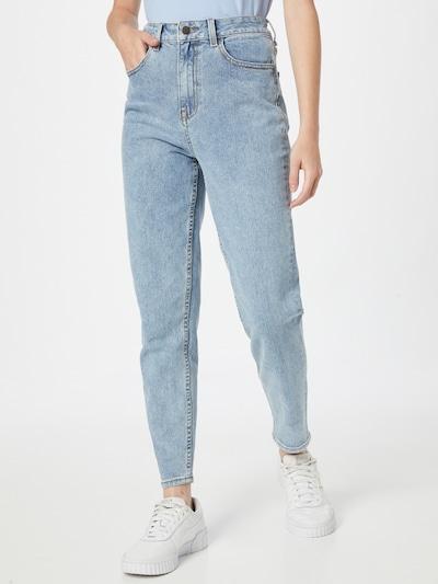 Jeans 'VINNIE' OBJECT pe albastru deschis, Vizualizare model