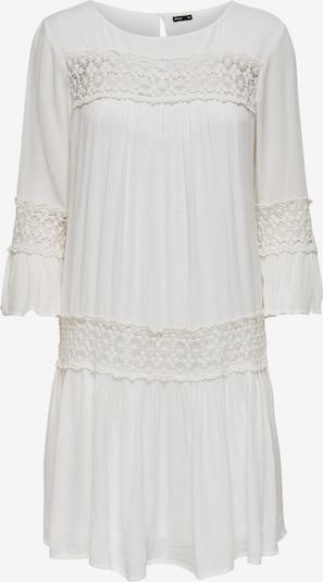 ONLY Kleid in weiß: Frontalansicht