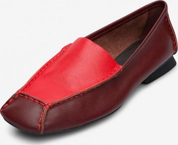 CAMPER Mokassins ' Casi Myra ' in Rot