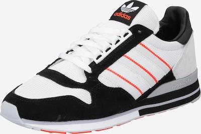 ADIDAS ORIGINALS Nízke tenisky 'ZX 500' - červená / čierna / biela, Produkt