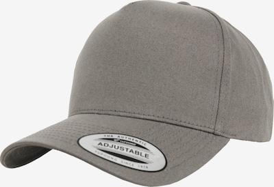 Flexfit Cap in grau, Produktansicht