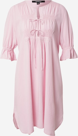 True Religion Kleid in pastellpink, Produktansicht