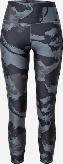 UNDER ARMOUR Pantalón deportivo en taupe / antracita / gris humo, Vista del producto
