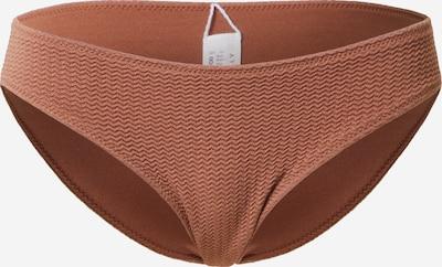 barna Seafolly Bikini nadrágok, Termék nézet