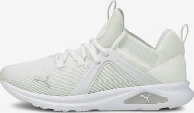 PUMA Chaussure de course 'Enzo 2' en blanc, Vue avec produit